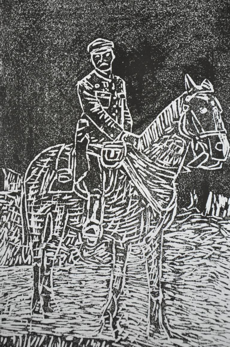Piłsudski autor Michalina Musiał
