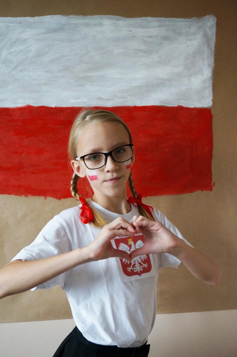 Polska jest w nas autor Emilia Duduś